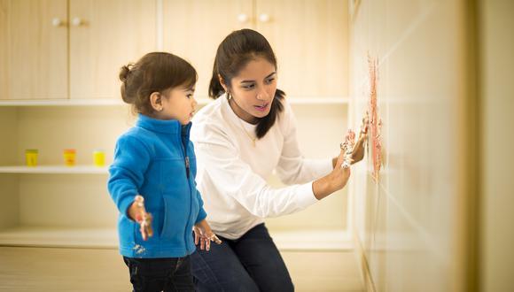 Especialistas recomendaron no descuidar a los menores. Ellos no miden el peligro.