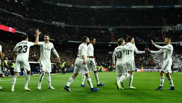 Real Madrid defenderá el título del Mundial de Clubes (Foto: AFP).