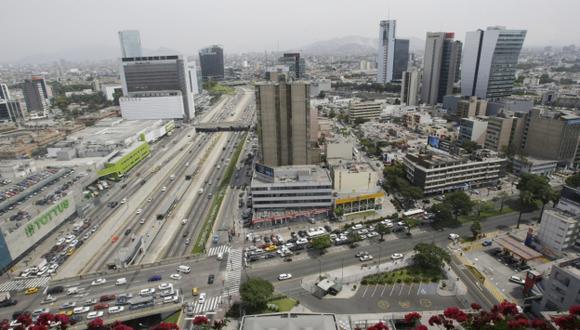 PBI creció 4.31% en agosto. (Perú21)