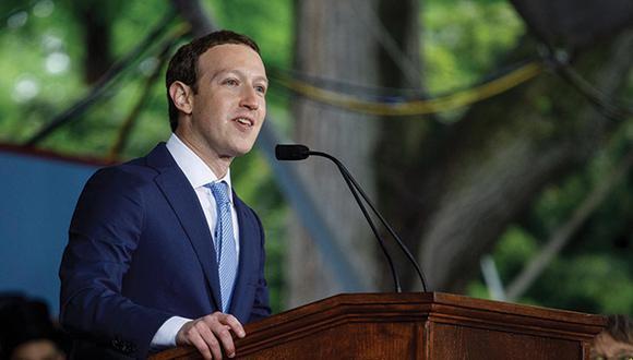 Facebook: Mark Zuckerberg critica la decisión de Donald Trump de sacar a los Estados Unidos del 'Acuerdo de Paris'. (Facebook)