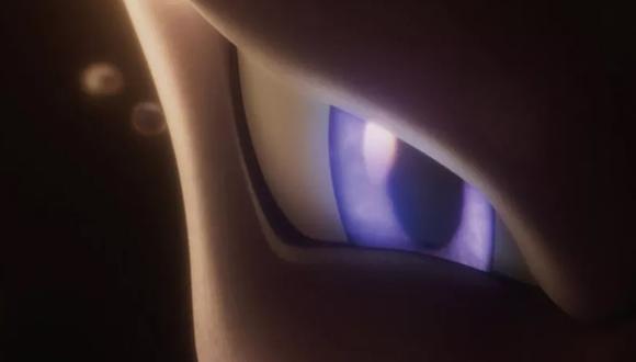 'Mewtwo Strikes Back Evolution' sería el nombre de la nueva película de Pokémon. (Foto: Toho Company)