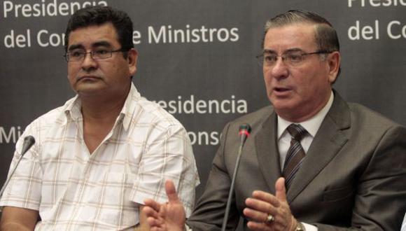 CON LUZ VERDE. Gobierno estima que iniciativa generará 90 mil puestos de trabajo. (Andina)