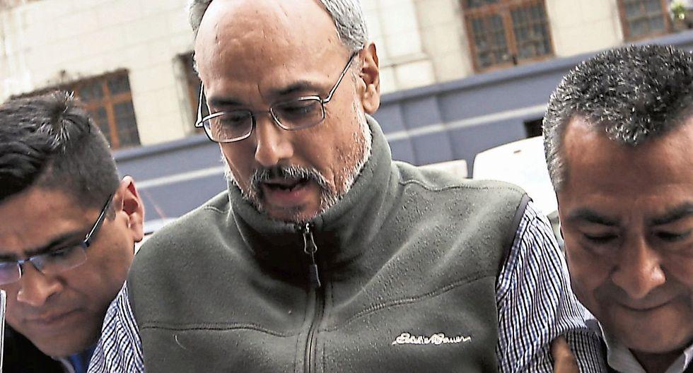 Estados Unidos: Fiscal acusa a ex presidente de la FPF, Manuel Burga. (USI)