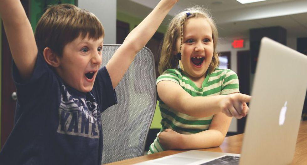 El tiempo de los videojuegos en niños y jóvenes debe ser limitado para no afectar su salud y desarrollo. (Foto: Pixabay)