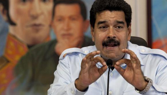 Nicolás Maduro hizo el ofrecimiento luego de que el chavismo ganara las elecciones ediles el último domingo. (AP)
