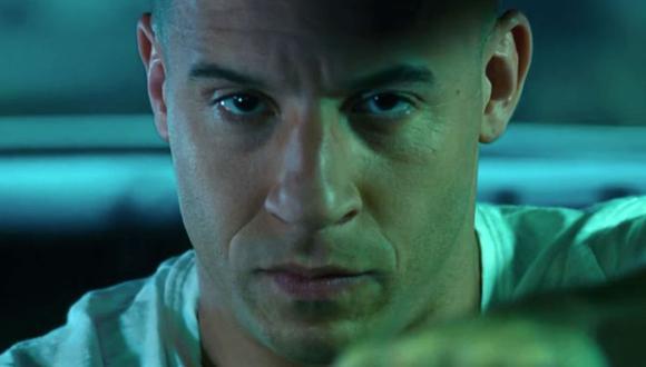 """¿Dom Toretto podría morir al final de la saga principal de """"Rápidos y furiosos""""? (Foto: Universal Pictures)"""