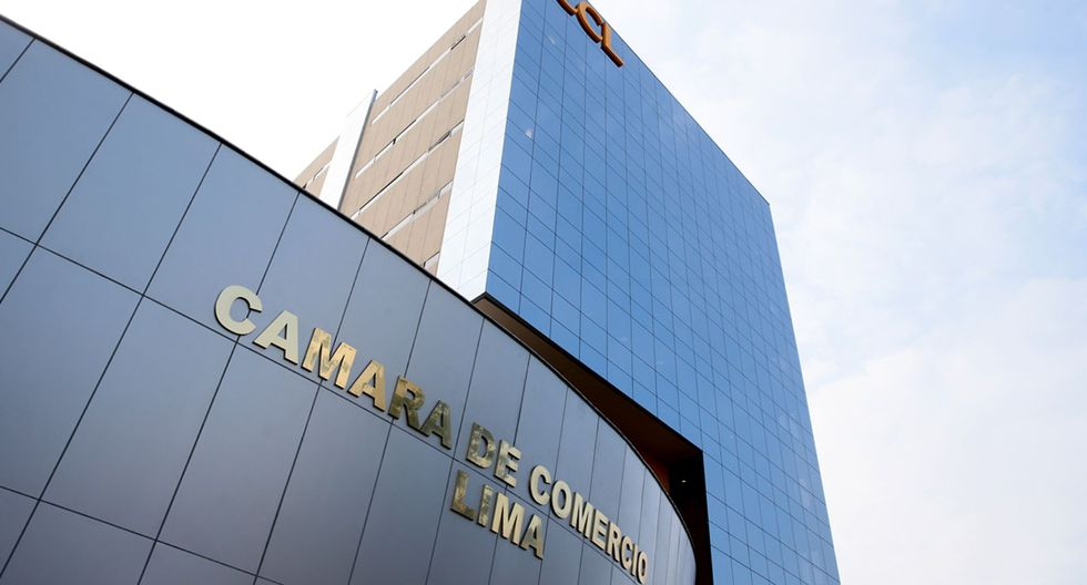 """CCL: """"Las certificaciones son fundamentales para demostrar la formación y la experiencia de los negocios"""". (Foto: ANDINA)"""