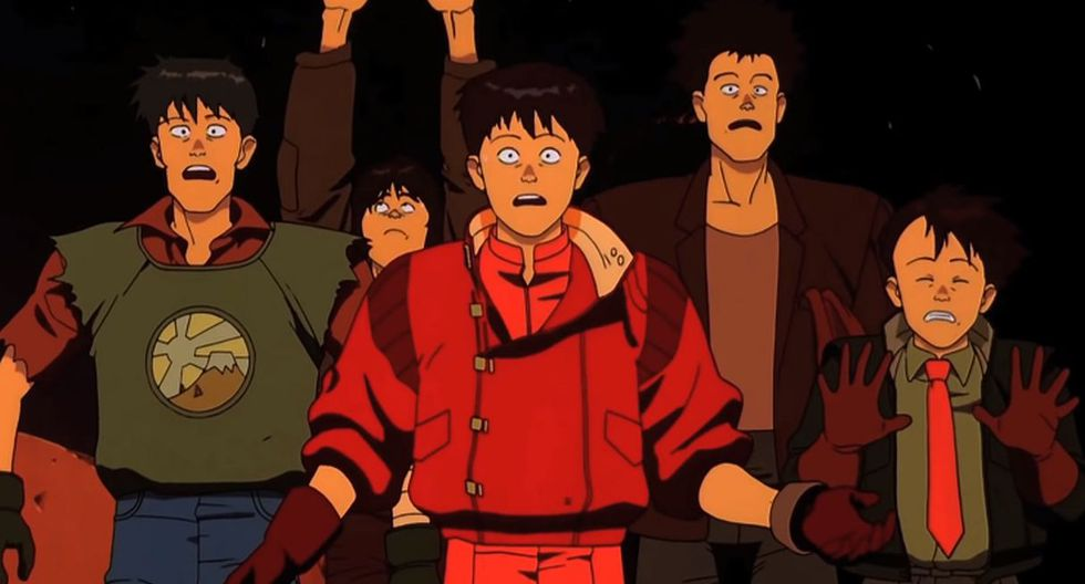 """La nueva adaptación live action del manga """"Akira"""" será dirigida por Taika Waititi. (Foto: Captura de YouTube)"""