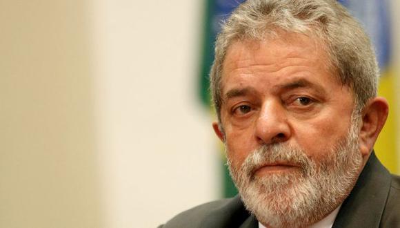 Lula da Silva, ex presidente de Brasil. (Columbia.co.cr).