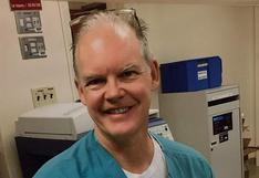 EE.UU.: Investigan muerte de médico que recibió vacuna contra el COVID-19