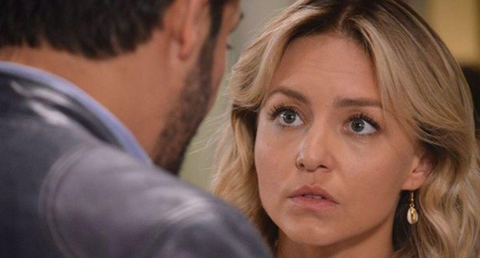 La telenovela 'Te doy la vida' sigue con las grabaciones a pesar de la alerta sanitaria por el coronavirus. (Foto: Televisa)