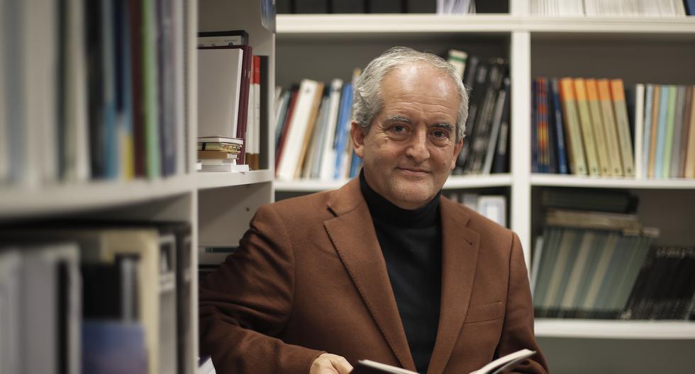 Familiares del destacado profesor Ciro Alegría Varona lamentaron su partida en redes sociales. (Archivo/GEC)