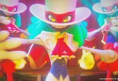 'Balan Wonderworld': Square Enix revela el video de apertura del título [VIDEO]