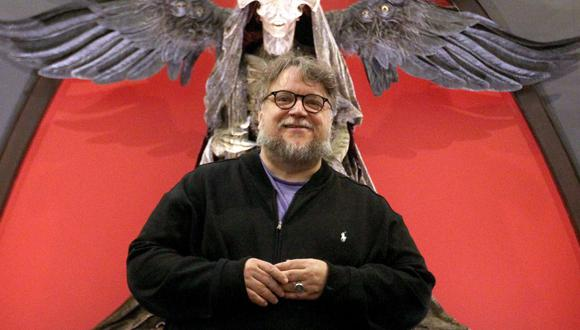 """Retirada la demanda por plagio contra """"The Shape of Water"""" y Guillermo del Toro. (Foto: AFP)."""