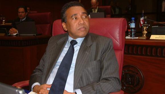 El senador Bautista costeó parte de la campaña presidencial de Toledo en 2011. (Difusión)