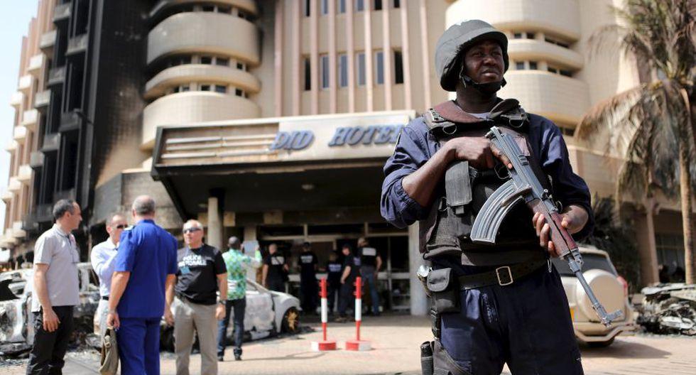 Burkina Faso: Atentado contra iglesia católica de Dablo deja 6 muertos. (Reuters)