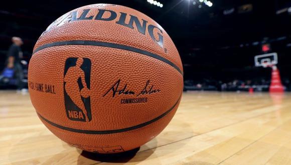 NBA analiza permitir el consumo de marihuana. (Foto: Agencias)