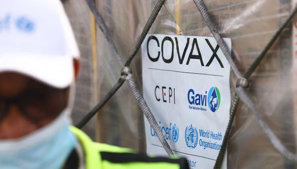La entrega de vacunas se podrá hacer directamente o a través de financiación de (el programa internacional) COVAX. (Nipah Dennis / AFP)
