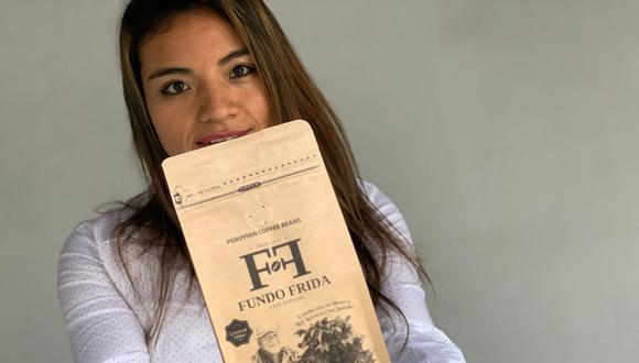 Café en edición limitada de Fundo Frida