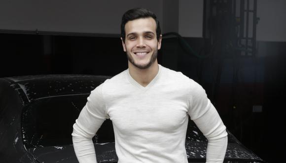 Mario Irivarren