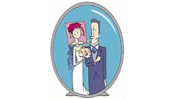 Si la persona está comprometida y tiene hijos con su pareja, lo recomendable es alejarse. (Perú21)