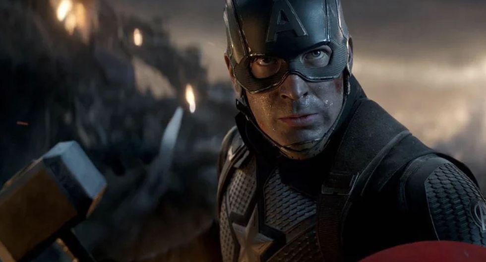 """Chris Evans dejó abierta la posibilidad de volver como el Capitán América: """"Nunca digas nunca"""". (Foto: Marvel Studios)"""