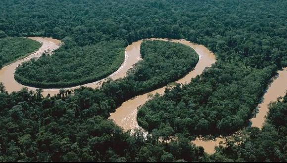 El caudal del Amazonas aumentará las primeras semanas de febrero. (USI)