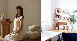 Cómo ordenar tu cocina según el método de Marie Kondo