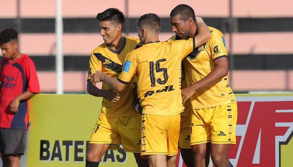 Cantola superó por 1-0 a Alianza Lima (USI)