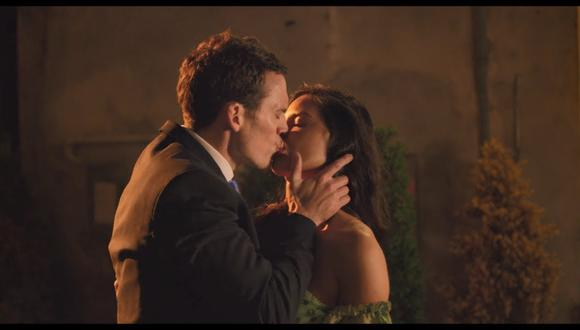 Love Wedding Repeat, actores: ¿dónde viste antes al elenco de Amor. Boda. Azar? (Foto: Netflix)