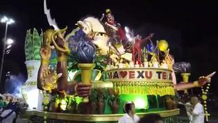 El Carnaval de Río será en julio condicionado a la vacuna contra covid-19