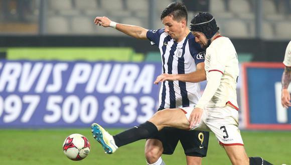 Alianza Lima y Universitario de Deportes dependen de otros resultados para pelear el título del Torneo Clausura. (USI)