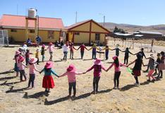 Cusco: Brindan cursos académicos y socioemocionales en quechua