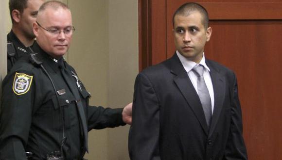 Zimmerman y su esposa habrían engañado al tribunal. (Reuters)