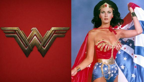 Wonder Woman: La secuela podría tener un cameo de Lynda Carter (Composición)
