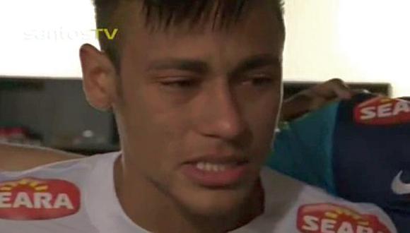 (Santos TV)