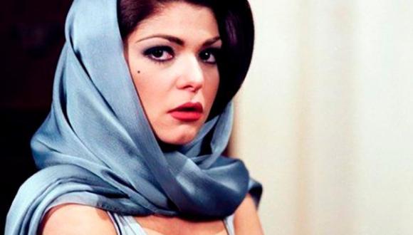 Soraya Montenegro es una de las villanas de la siguiente lista (Foto: Televisa)