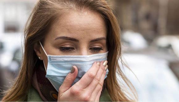 Los signos y síntomas de la enfermedad van desde secuelas respiratorias, cardíacas, pasando por la molesta pérdida de olfato, hasta consecuencias neuropsiquiátricas. (Foto: Difusión)