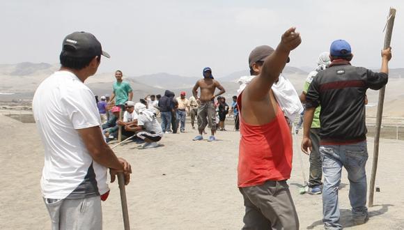 Asesinatos se han producido en la capital y en el interior del país. (Nancy Dueñas)