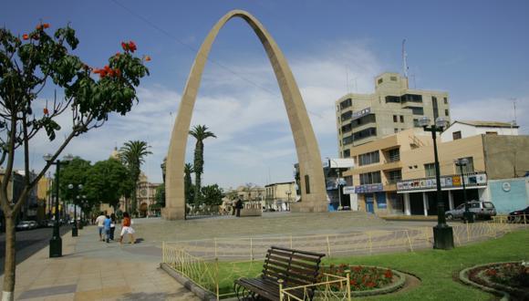 Desarrollo en la región. (Fidel Carrillo)