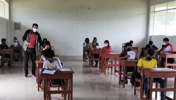 Diferentes organismos internacionales, entre ellos Unicef, vienen recomendando la reapertura de escuelas por los importantes efectos negativos que viene generando este confinamiento en la salud mental de los niños, señala el columnista.