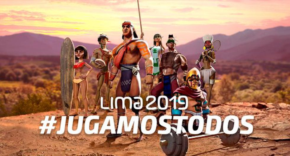 Los Juegos Panamericanos empezarán el 26 de julio. (Foto: Lima 2019)