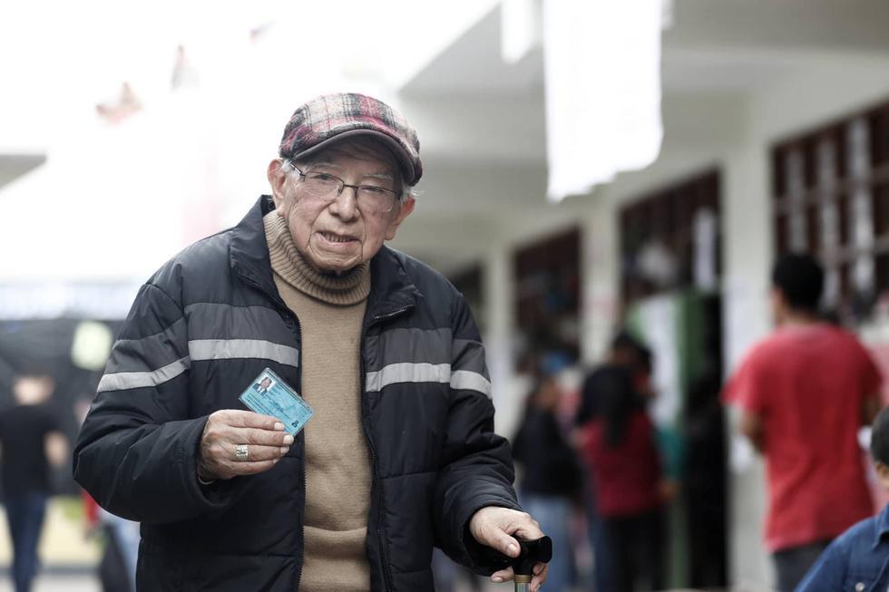 (Perú21/ Renzo Salazar)