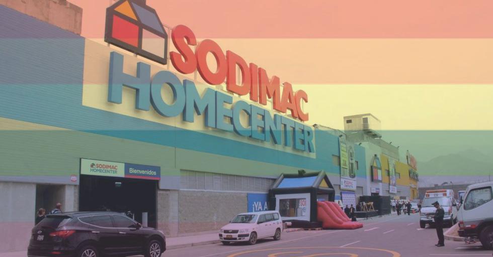 Sodimac y Maestro ofrecen beneficios corporativos a todos sus trabajadores sin distinción de género u orientación sexual. (USI)