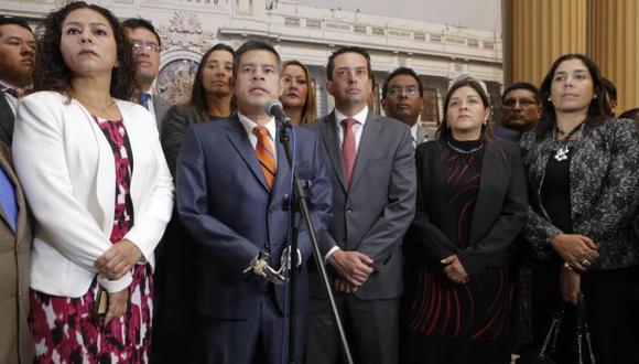 Proponen que alcaldes sean vacados si no van al Parlamento. (Piko Tamashiro/Perú21)