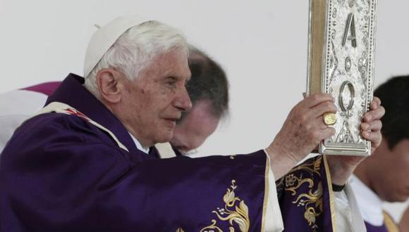DESTAPE. Publicación pone al descubierto la guerra interna por el poder en el interior del Vaticano. (AP)
