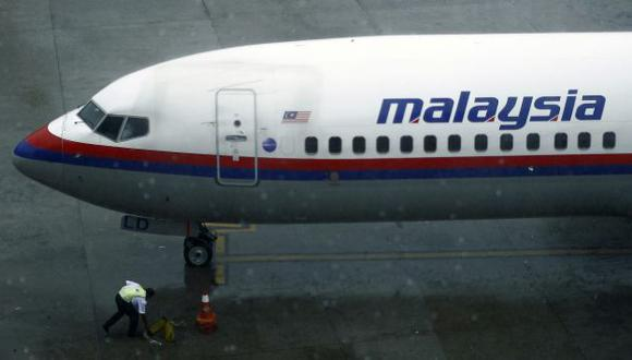 Malasia: Tailandia detecto algo parecido a avión perdido, pero no lo reportó. (Reuters)