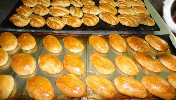 El pan aporta la energía y los nutrientes que el cuerpo necesita para afrontar la rutina diaria. (Foto: GEC)