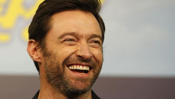 Hugh Jackman vuelve a padecer cáncer por sexta vez. (AP)