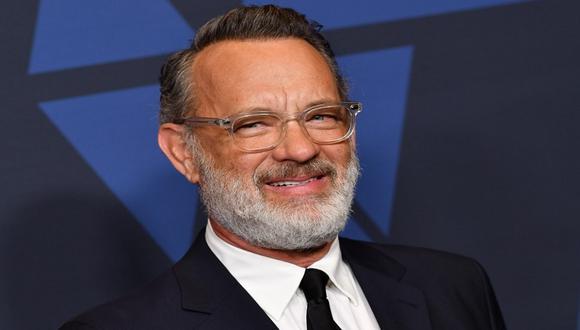 Tom Hanks fue víctima de las fake news